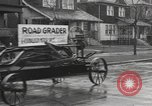Image of Fordson tractors Detroit Michigan USA, 1920, second 7 stock footage video 65675057702