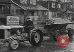 Image of Fordson tractors Detroit Michigan USA, 1920, second 9 stock footage video 65675057702