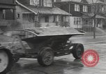 Image of Fordson tractors Detroit Michigan USA, 1920, second 10 stock footage video 65675057702