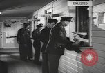 Image of war veterans United States USA, 1945, second 5 stock footage video 65675057704