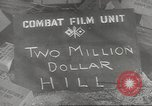 Image of American soldiers Italy, 1944, second 4 stock footage video 65675057708
