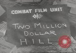 Image of American soldiers Italy, 1944, second 9 stock footage video 65675057708