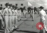 Image of Marine Corps recruits San Diego California USA, 1939, second 9 stock footage video 65675057718