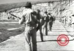 Image of Marine Corps recruits San Diego California USA, 1939, second 1 stock footage video 65675057719