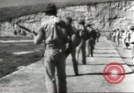 Image of Marine Corps recruits San Diego California USA, 1939, second 2 stock footage video 65675057719