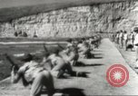 Image of Marine Corps recruits San Diego California USA, 1939, second 3 stock footage video 65675057719