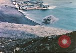 Image of Marines raise flag Iwo Jima Iwo Jima, 1945, second 3 stock footage video 65675057722