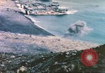 Image of Marines raise flag Iwo Jima Iwo Jima, 1945, second 4 stock footage video 65675057722