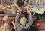 Image of United States Marines Iwo Jima, 1945, second 4 stock footage video 65675057726