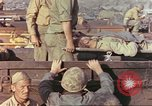 Image of United States Marines Iwo Jima, 1945, second 6 stock footage video 65675057726
