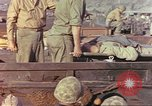 Image of United States Marines Iwo Jima, 1945, second 7 stock footage video 65675057726