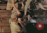 Image of United States Marines Iwo Jima, 1945, second 10 stock footage video 65675057726