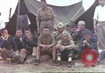 Image of Korean prisoners Iwo Jima, 1945, second 1 stock footage video 65675057727