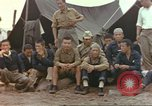 Image of Korean prisoners Iwo Jima, 1945, second 3 stock footage video 65675057727