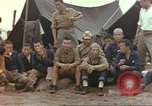 Image of Korean prisoners Iwo Jima, 1945, second 4 stock footage video 65675057727