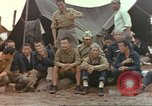Image of Korean prisoners Iwo Jima, 1945, second 5 stock footage video 65675057727