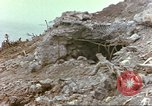 Image of Allied invasion Iwo Jima, 1945, second 1 stock footage video 65675057728
