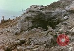 Image of Allied invasion Iwo Jima, 1945, second 2 stock footage video 65675057728