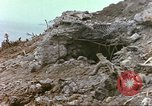 Image of Allied invasion Iwo Jima, 1945, second 3 stock footage video 65675057728