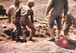 Image of United States Marines Iwo Jima, 1945, second 5 stock footage video 65675057733