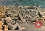 Image of United States Marines Iwo Jima, 1945, second 10 stock footage video 65675057735