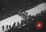 Image of six day bike race New York United States USA, 1937, second 11 stock footage video 65675057742