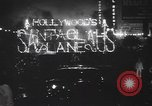 Image of Hollywood Christmas parade Hollywood Los Angeles California USA, 1937, second 11 stock footage video 65675057744
