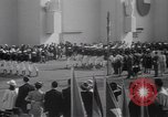 Image of 150th anniversary New York United States USA, 1940, second 9 stock footage video 65675057746