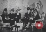 Image of fur hats New York United States USA, 1940, second 9 stock footage video 65675057748