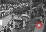 Image of Red Cross parade Moncton Canada, 1940, second 12 stock footage video 65675057750