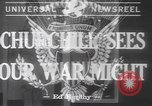Image of Winston Churchill South Carolina United States USA, 1942, second 1 stock footage video 65675057752