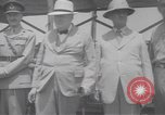 Image of Winston Churchill South Carolina United States USA, 1942, second 7 stock footage video 65675057752