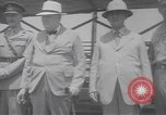 Image of Winston Churchill South Carolina United States USA, 1942, second 8 stock footage video 65675057752