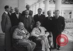 Image of Winston Churchill Washington DC USA, 1942, second 9 stock footage video 65675057753