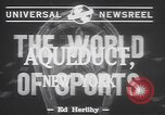 Image of Brooklyn Handicap New York United States USA, 1942, second 5 stock footage video 65675057758