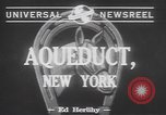 Image of Brooklyn Handicap New York United States USA, 1942, second 8 stock footage video 65675057758