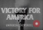 Image of World War II heroes Portland Oregon USA, 1942, second 3 stock footage video 65675057759