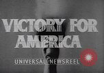 Image of World War II heroes Portland Oregon USA, 1942, second 4 stock footage video 65675057759