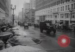 Image of World War II heroes Seattle Washington USA, 1942, second 7 stock footage video 65675057761