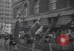 Image of World War II heroes Seattle Washington USA, 1942, second 12 stock footage video 65675057761