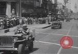 Image of World War II heroes San Francisco California USA, 1942, second 11 stock footage video 65675057762