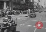 Image of World War II heroes San Francisco California USA, 1942, second 12 stock footage video 65675057762