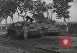Image of Liberation of Rome Italy, 1944, second 4 stock footage video 65675057765