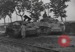 Image of Liberation of Rome Italy, 1944, second 5 stock footage video 65675057765