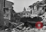 Image of Liberation of Rome Italy, 1944, second 6 stock footage video 65675057770