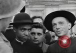 Image of Liberation of Rome Rome Italy, 1944, second 7 stock footage video 65675057772