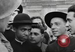 Image of Liberation of Rome Rome Italy, 1944, second 8 stock footage video 65675057772