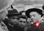 Image of Liberation of Rome Rome Italy, 1944, second 10 stock footage video 65675057772