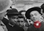 Image of Liberation of Rome Rome Italy, 1944, second 11 stock footage video 65675057772