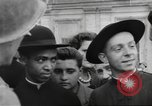 Image of Liberation of Rome Rome Italy, 1944, second 12 stock footage video 65675057772